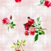 Клеенка Future 140 см 504.1 Дамасская роза