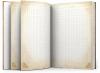 """Записная книжка А5 128 листов """"Конфуций. Мысли великих"""""""